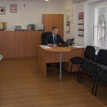 Gabinet Dyrektora p. Dariusza Krucy #2