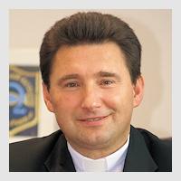 Kanclerz</br>Zespołu Szkół Katolickich