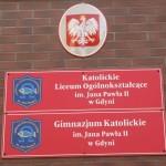 Oficjalne tablice informacyjne