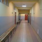 Kolejny korytarz