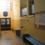 Dawne wejście główne do naszej Szkoły