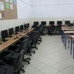 Druga, większa pracownia komputerowa, którą oferuje nasza Szkoła