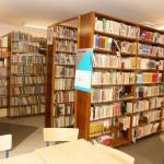 Nasza Biblioteka dysponuje zbiorem ponad 6 tys. woluminów!