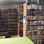 Biblioteka ma już niemal 10 tys. woluminów