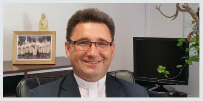 ks. prof. dr hab. Wojciech Cichosz